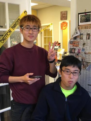 Kouki&Ryota