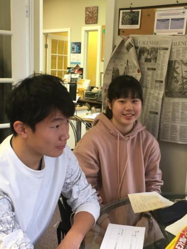 Yu&Nono